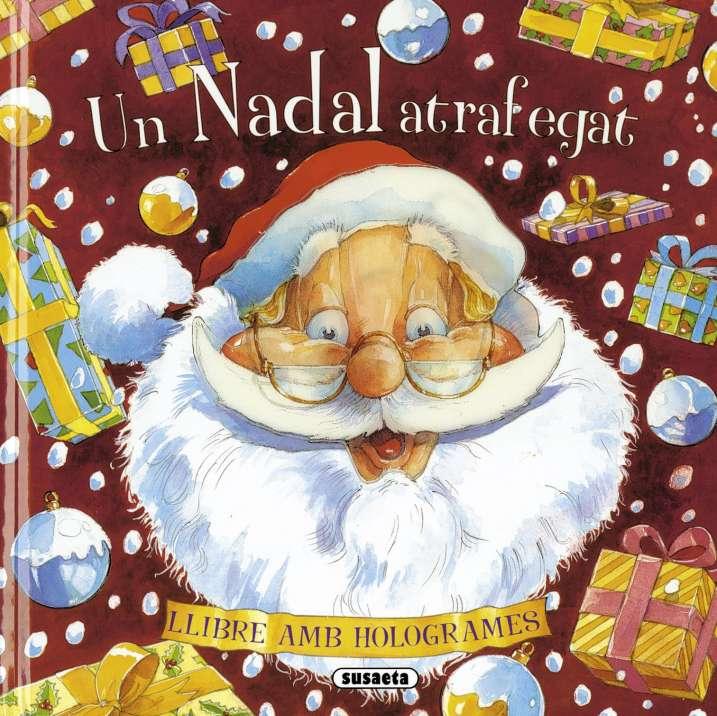Un Nadal atrafegat amb...