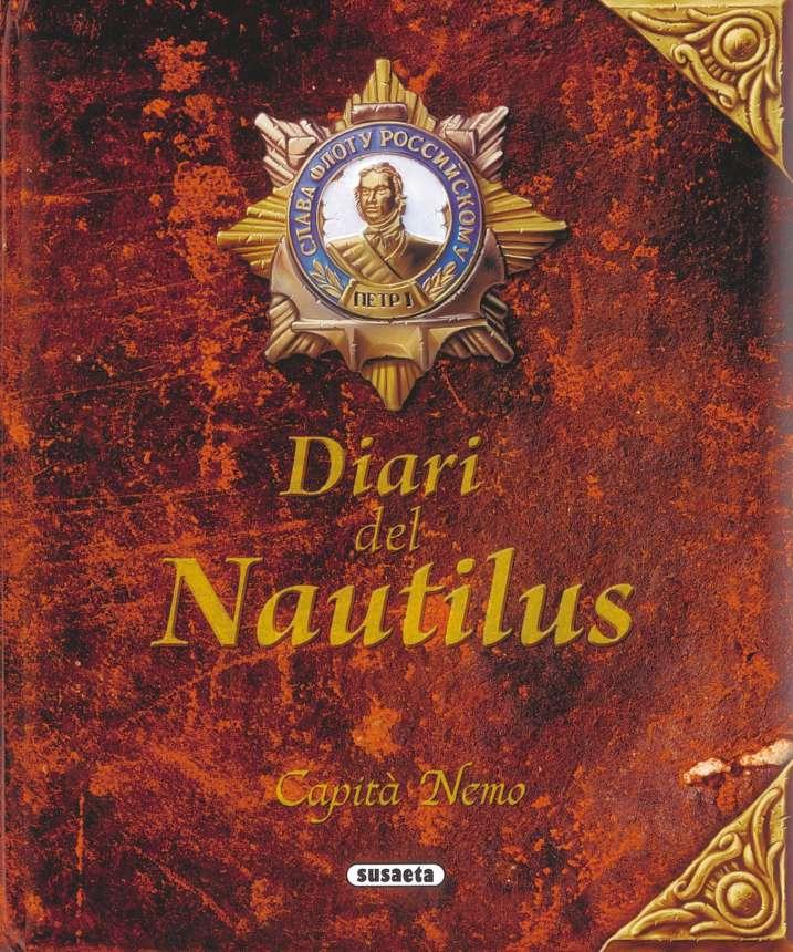 Diari del Nautilus. Capità...