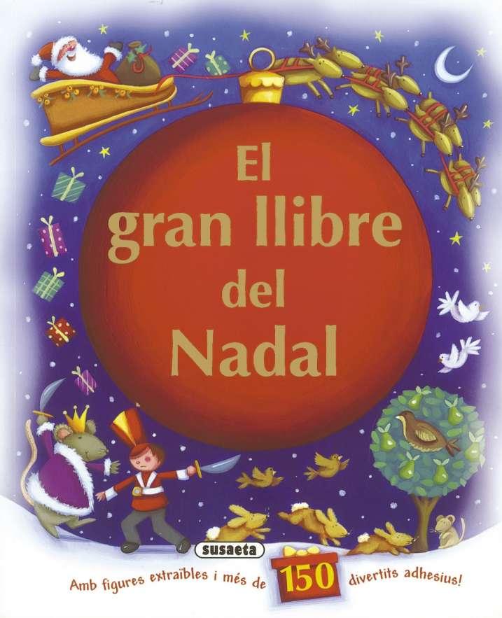 El gran llibre del Nadal