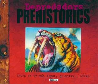 Depredadors prehistorics