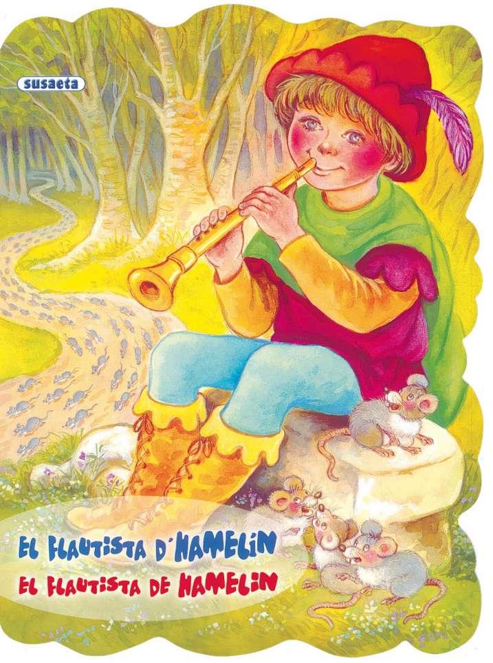 El flautista d'Hamelin