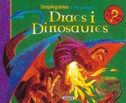 Dracs i dinosaures