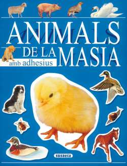 Animals de la masia amb...