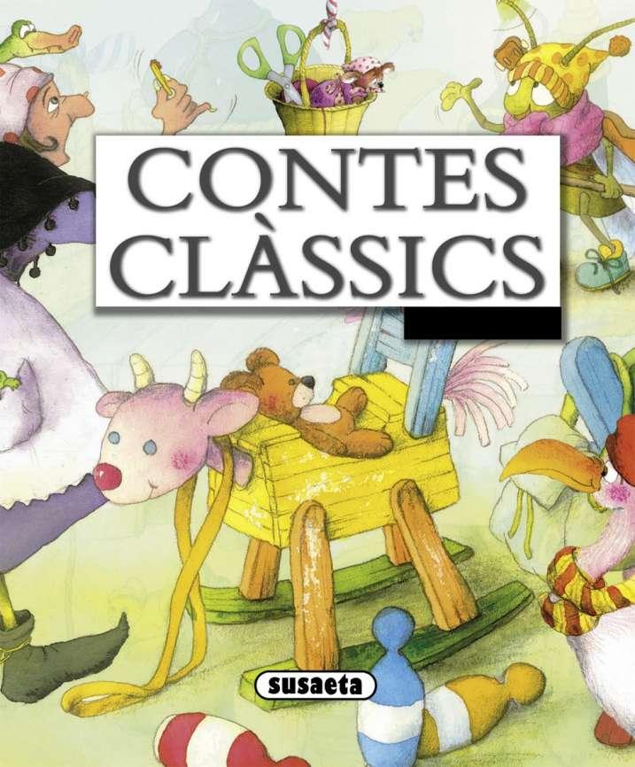 Contes classics