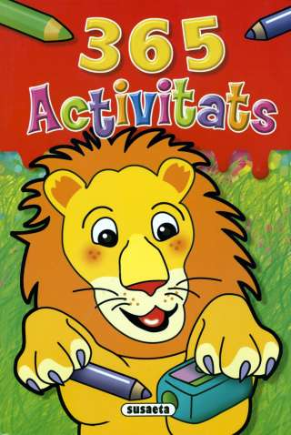 365 Activitats, Diversió