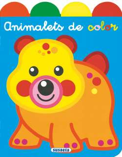 Animalets de color nº 1