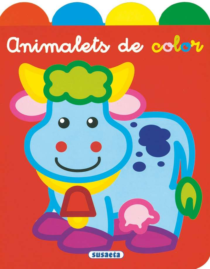 Animalets de color nº 2