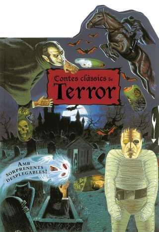 Contes classics de terror