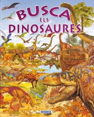 Busca els dinosaures