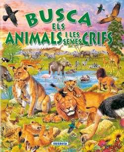 Busca els animals i les...