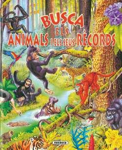 Busca els animals i els...