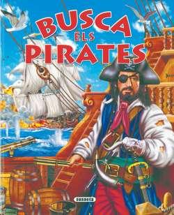 Busca els pirates