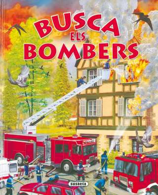 Busca els bombers