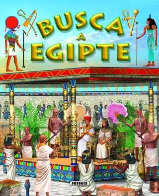 Busca a Egipte