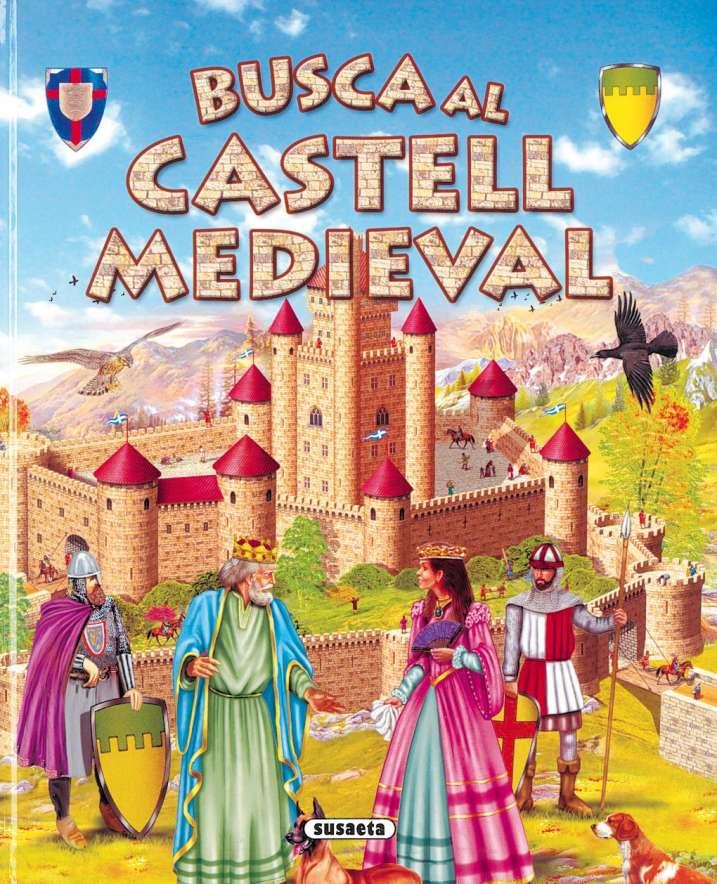 Busca al castell medieval
