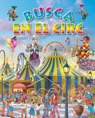 Busca en el circ