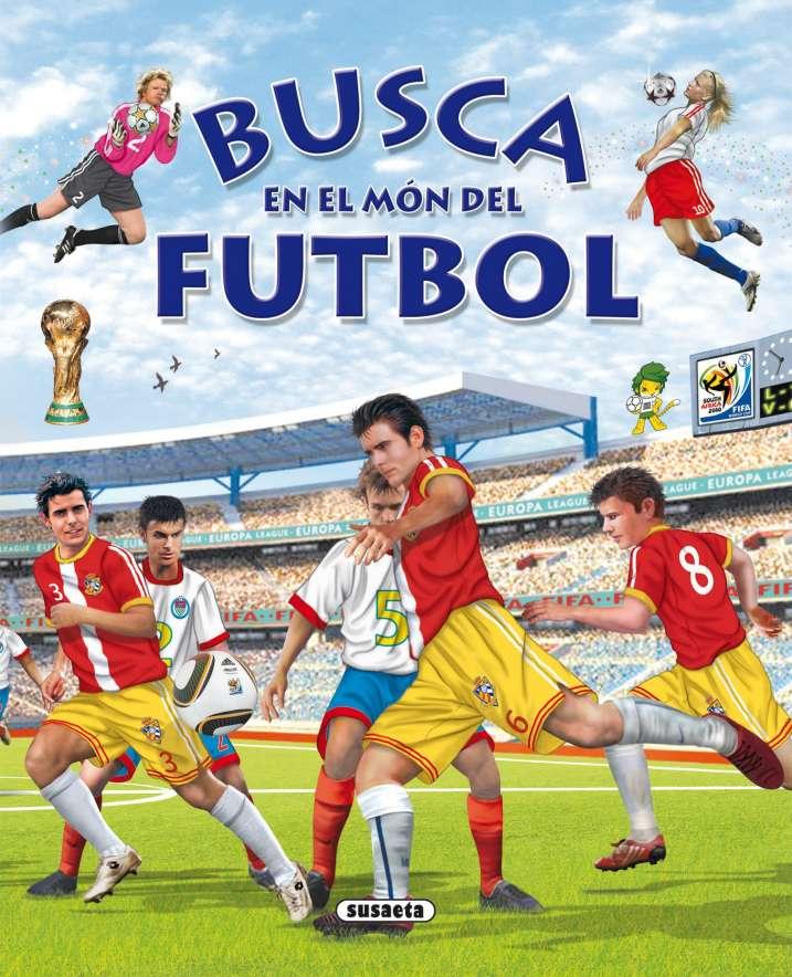 Busca en el món del futbol
