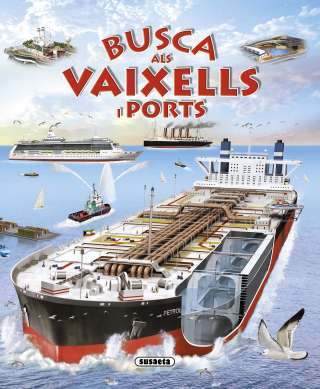 Busca als vaixells i ports