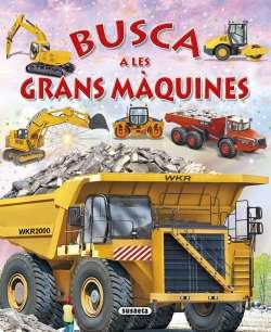 Busca a les grans màquines