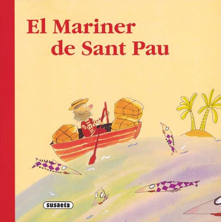El Mariner de Sant Pau