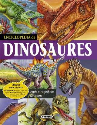 Enciclopèdia de dinosaures