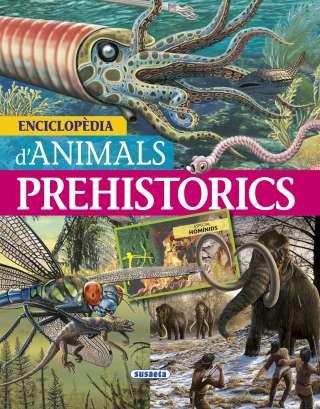 Enciclopèdia d'animals...