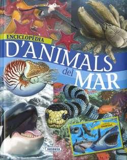 Enciclopèdia d'animals del mar