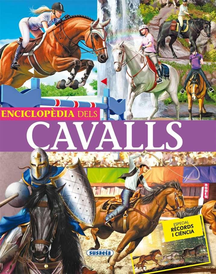 Enciclopèdia dels cavalls