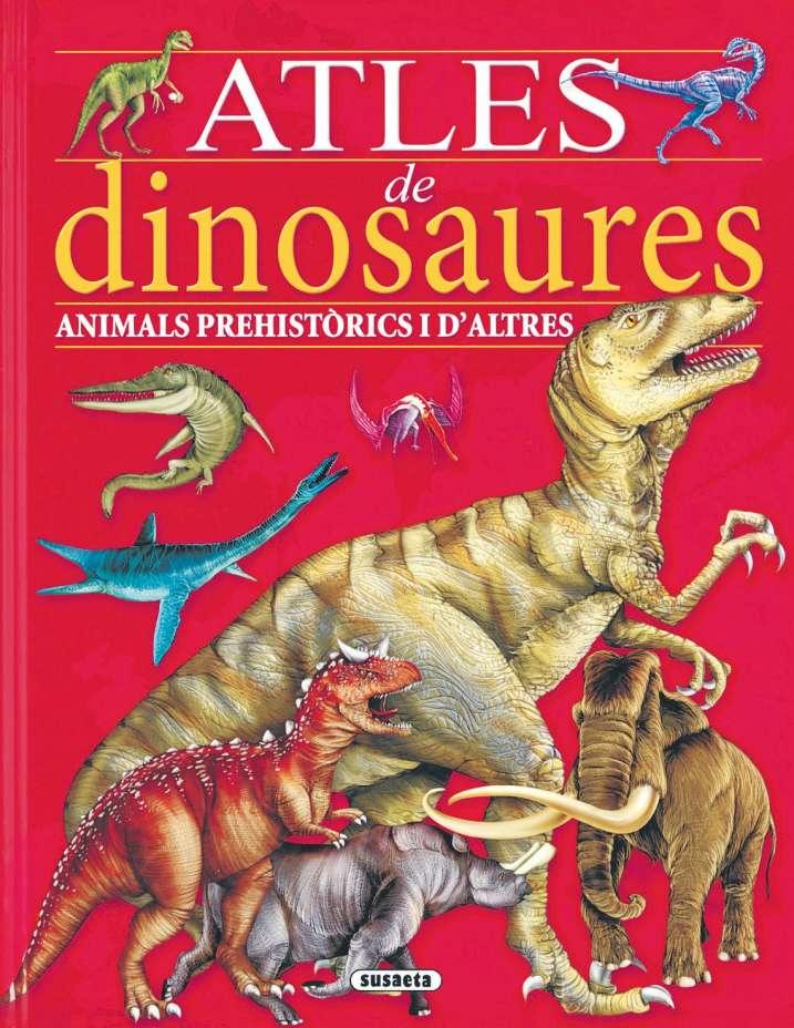 Atles de dinosaures