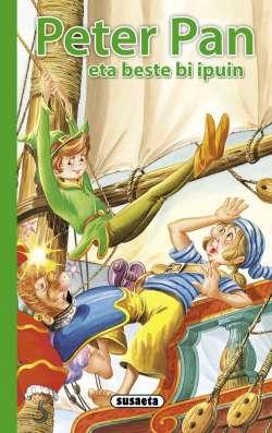 Peter Pan eta beste bi ipuin
