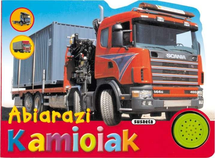 Kamioiak
