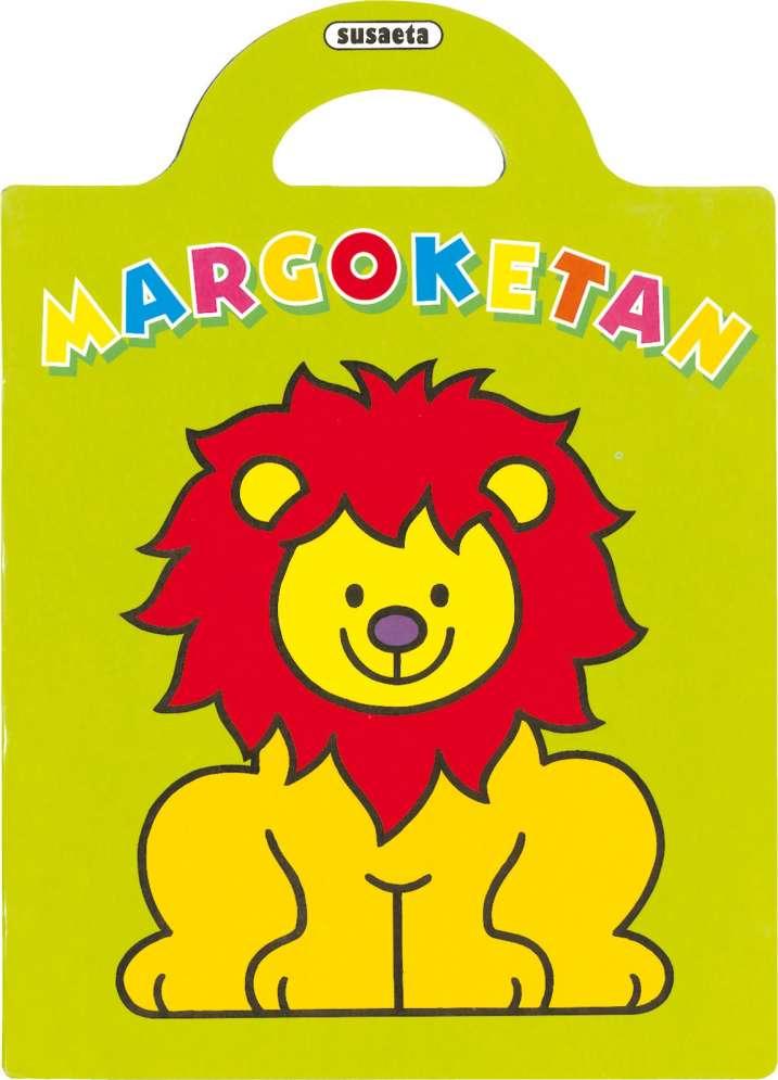 Margoketan 1