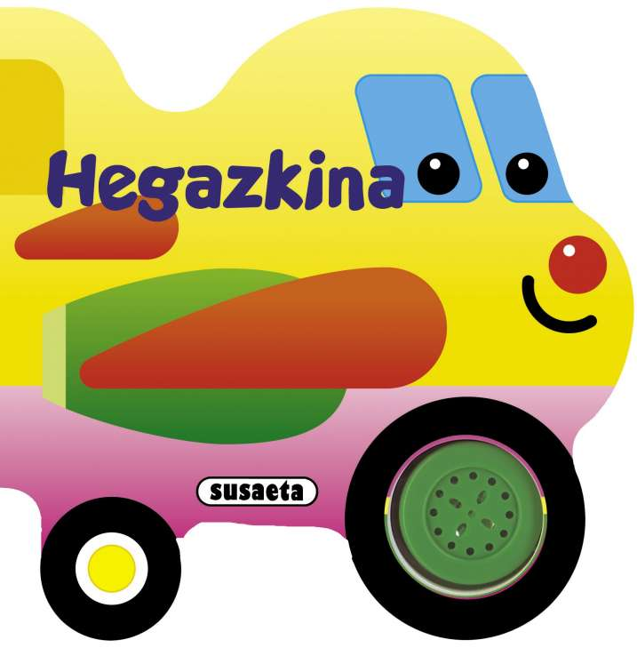Hegazkina