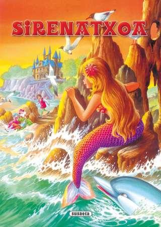 Sirenatxoa