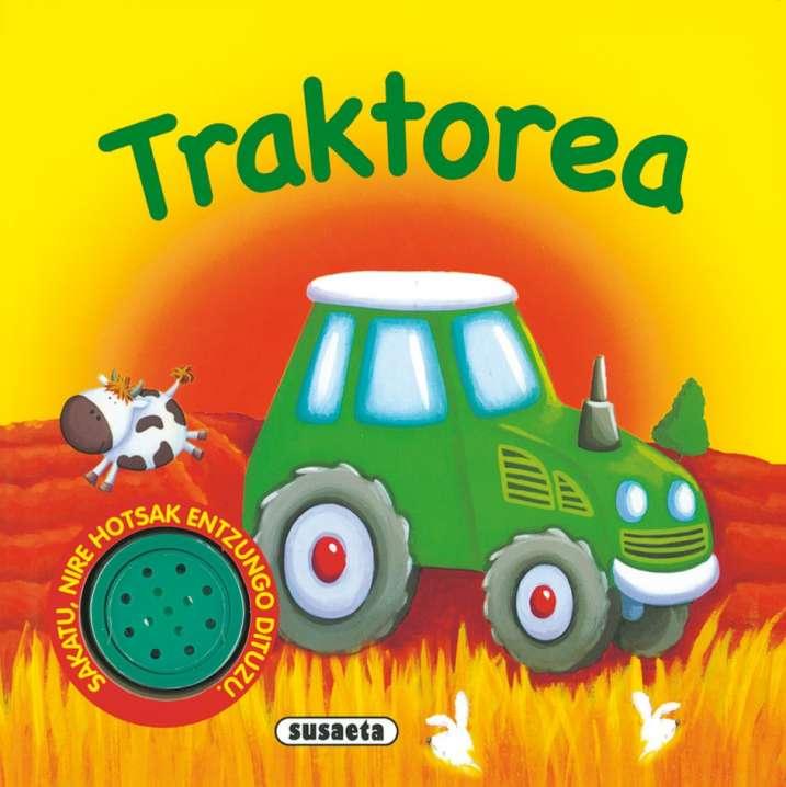 Traktorea