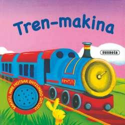Tren-makina
