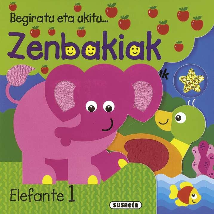 Zenbakiak
