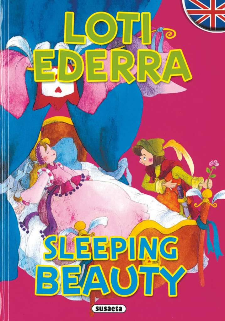 Loti ederra/Sleeping beauty