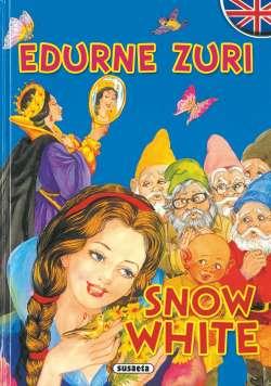 Edurne zuri/Snow white