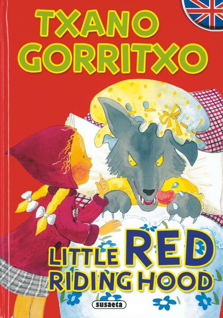 Txano gorritxo/Little Red...