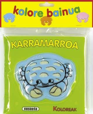 Karramarroa