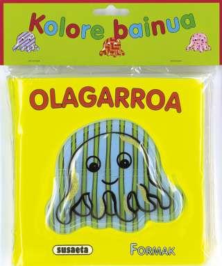 Olagarroa