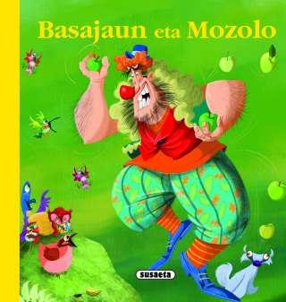 Basajaun eta Mozolo