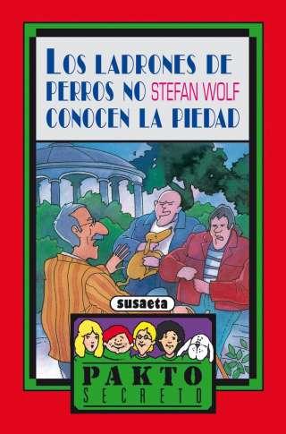 Los ladrones de perros no...
