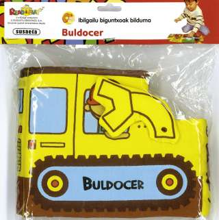 Buldocer