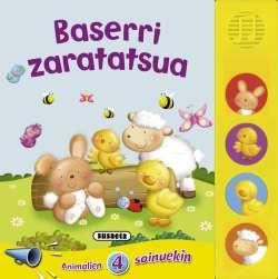 Baserri zaratatsua