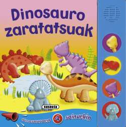 Dinosauro zaratatsuak