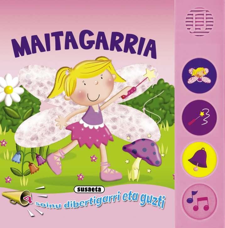 Maitagarria