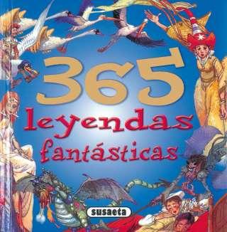 365 leyendas fantásticas