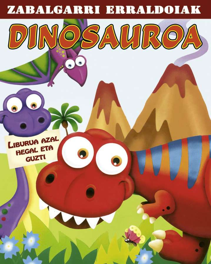Dinosauroa